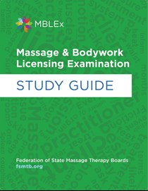 The MBLEx Study Guide, published by the Federation of State Massage Therapy  Boards, is designed to assist candidates in taking the MBLEx.